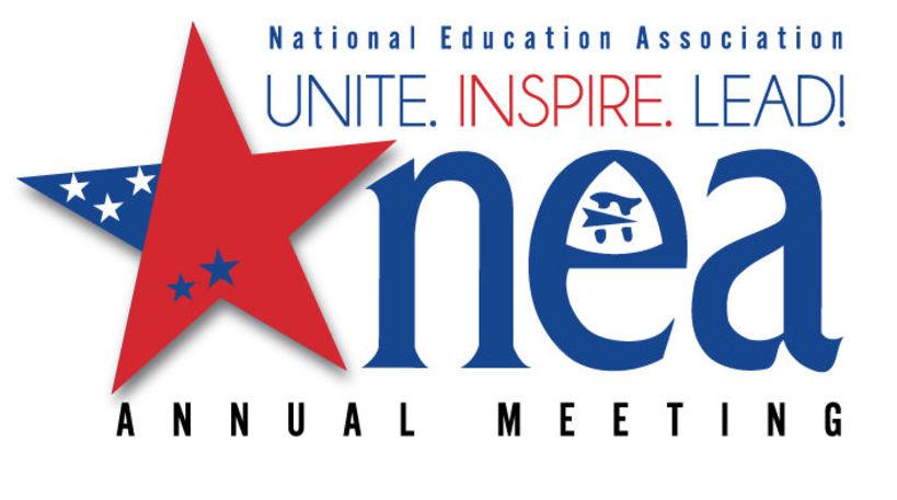annual nea conference 2018 sub sidekick blog