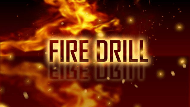What To Do During A Fire Drill Subsidekick Blog